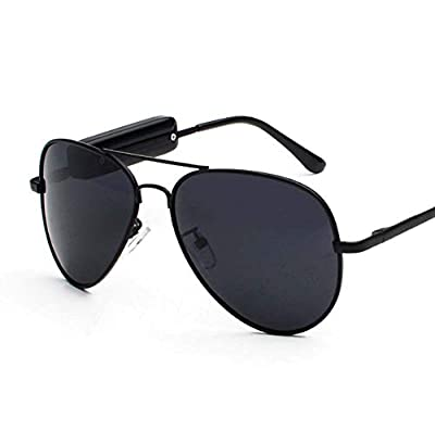 CE-LXYYD Smart Stereo Bluetooth Polarized Sunglasses, Smashing Glasses, Listening to Songs, Making Phone Calls, Sunglasses