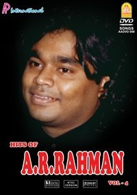 Hits Of A R Rahman Vol.   4 available at Amazon for Rs.110
