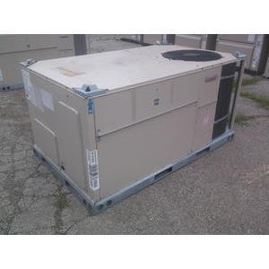 LENNOX ZGA036S4BM1Y 3 TON CONVERTIBLE GAS/ELECTRIC PACKAGED