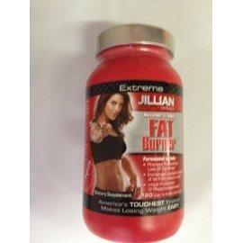 Jillian Michaels Fine soins Fat Burner MetaCaps, 56-comte