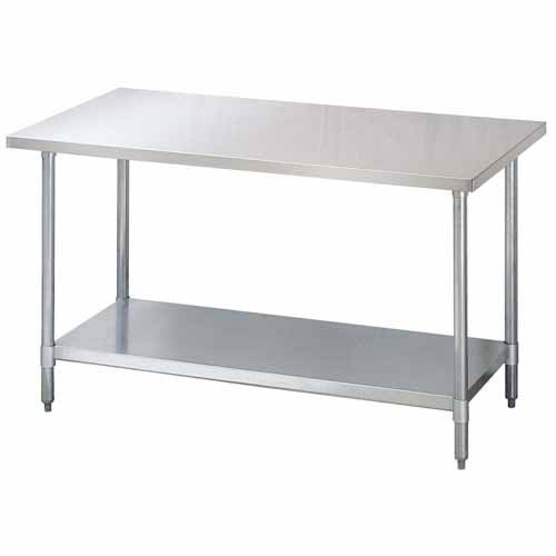 Turbo Air TSW-2472S - 72-Inch Work Table - Green World Series ()
