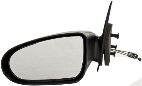 (OE Replacement Dodge/Plymouth Driver Side Mirror Outside Rear View (Partslink Number CH1320121))