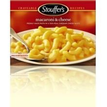stouffers macaroni and cheese - 3