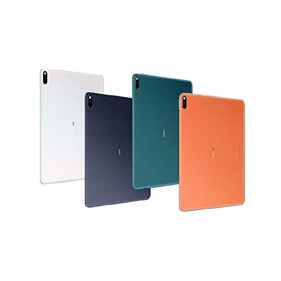 Huawei MatePad Pro WiFi 10.8-inches 2K Display 128GB 6GB RAM (Gray) 31y1mD0Q2zL. SS555
