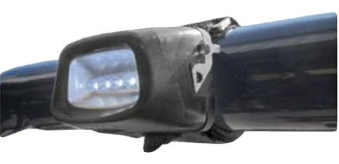 Seizmik Cab Light with Universal Strap 03050 by Seizmik