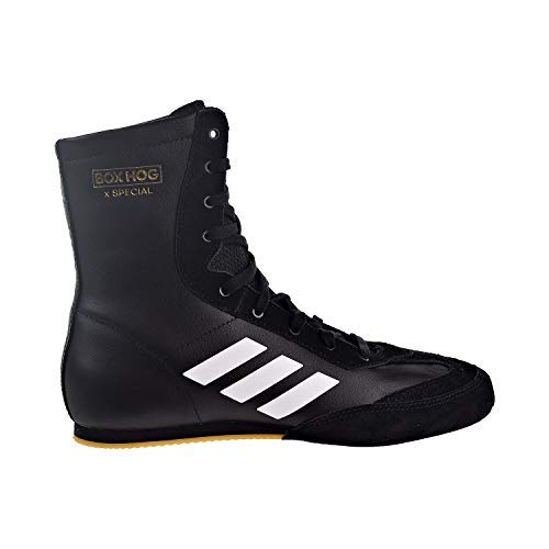 (adidas Box Hog x Special Men's Shoes Black/White ac7157 (9 D(M))