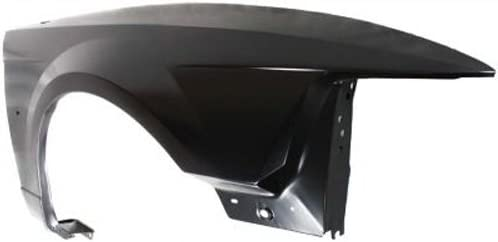 CPP Fender Set for 1999-2004 Ford Mustang
