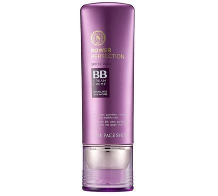 The Face Shop Bb Cream - 5
