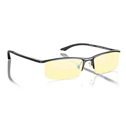 f47d7ab17ed Image Unavailable. Image not available for. Color  GUNNAR Gaming and Computer  Eyewear Emissary ...
