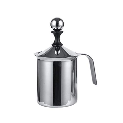 400ml milk frother - 7