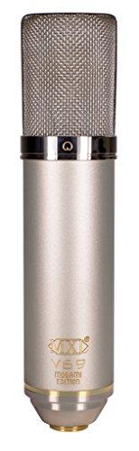 MXL V69M HE MOGAMI Heritage Edition Diaphragm Tube Condenser Microphone (Mxl V67g Condenser Microphone compare prices)