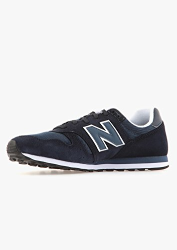 New Balance ML373 D - Zapatillas para hombre, color ml373mmb, talla 42
