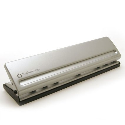 Metal Hole Punch - Monarch by Franklin Covey