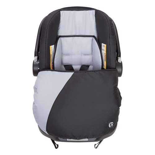 Baby Trend Ally 35 Infant Car Seat, Stormy