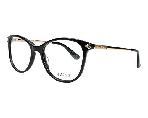 Guess 2632 S 52005 52mm Eyeglasses