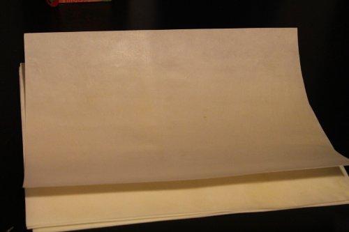 Genuine Parchment Illuminated Manuscript Quality product image
