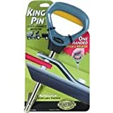 Good Vibrations King Pin Quick-Connect Hitch Pin