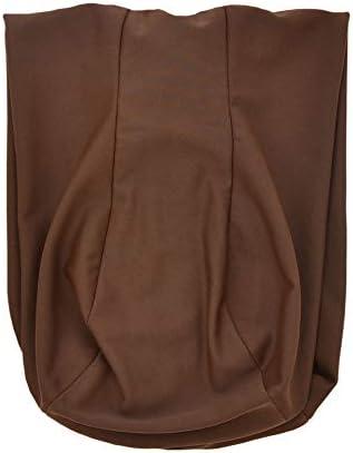 専用カバー 王様の足枕用 ブラウン
