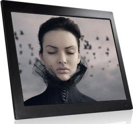NIX N' EASY X15A 15 Inch Digital Picture Frame (V.2)