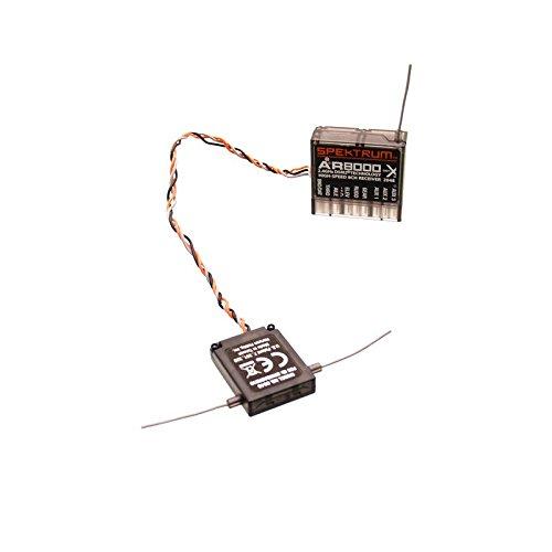 Spektrum DSMX 8-Channel AR8000 Receiver