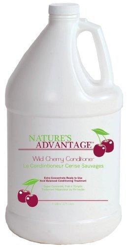 Natural Advantage Conditioner Wild Cherry 128 oz. by Nature