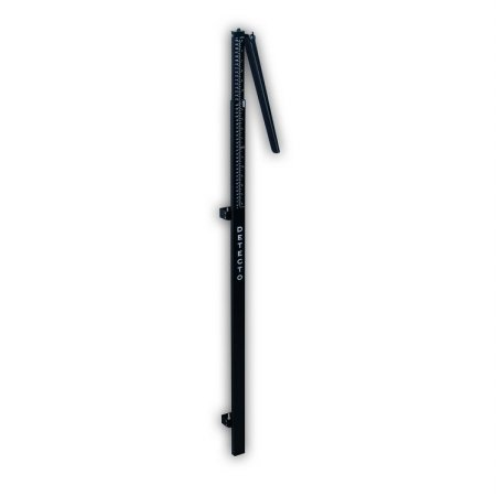 Cardinal Scale-Detecto 3PHTROD-1 Height Rod for Eye Level Physician Scales