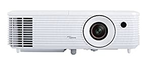 Optoma HD29Darbee 1080p 3200 Lumens 3D DLP Home Theater Projector from OPTH9