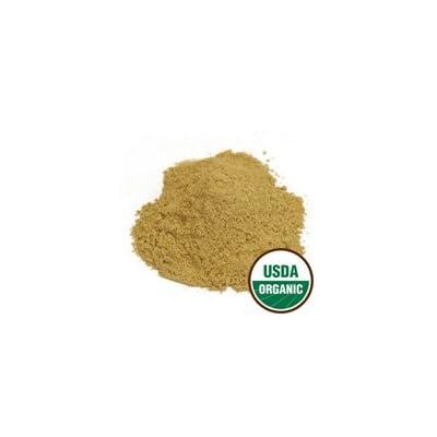 Organic Yellowdock Root Powder: Grocery & Gourmet Food