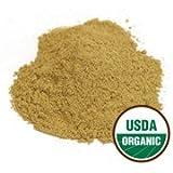 Organic Yellowdock Root Powder