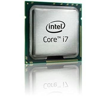Intel Core i7-740QM Processor (6M cache, 1.73 GHz) 6MB Smart Cache