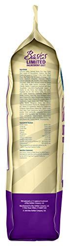 Blue Buffalo Basics Dry Dog Food, Turkey and Potato Recipe, 24-Pound Bag by BLUE Basics (Image #3)