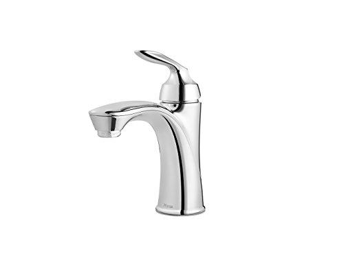 Pfister LG42-CB1C Avalon Single Control Bath Faucet, Polished Chrome, 1.2 GPM ()