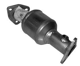AB Catalytic 43152 Non C.A.R.B. Compliant Direct-Fit Catalytic Converter