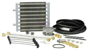 Hayden Automotive 461 Ultra-Cool Engine Oil Cooler Kit