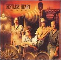 Restless Heart - Big Iron - 2003 Horse Iron