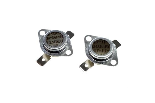hotpoint creda tumble dryer thermostat kit 1701583