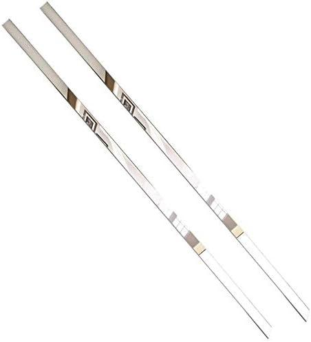 Millennium International Development Corporation 15260 Acrylic Mirror Strips 60
