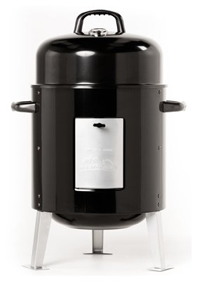 Masterbuilt 20060116 Charcoal Bullet Smoker