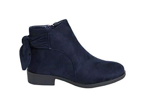 By Azul Mujer Botas para Shoes nnfxWwr