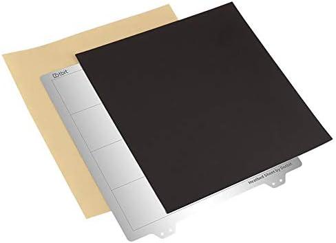 WXGY Pegatina magnética de Placa de Acero de Plataforma de Cama ...