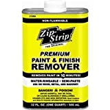 Star Bronze Co 72004 Qt Zip Strip Remover
