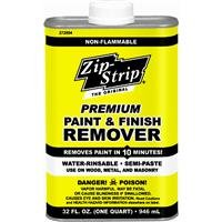 Star Bronze Co 72004 Qt Zip Strip Remover