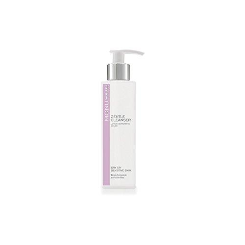 Monu Gentle Cleanser (180ml) (Pack of 6) - ジェントルクレンザー(180ミリリットル) x6 [並行輸入品] B071NHD9K5