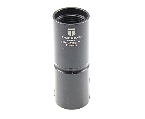 Paintball Barrel Adapters - 6