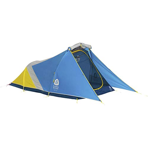 - Sierra Designs Clip Flashlight 2P Backpacking Tent