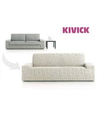 10XDIEZ Funda Sofa 3 PLAZAS KIVICK IKEA: Amazon.es: Hogar