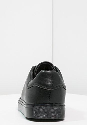 Sneaker Nero stringate amp;Odd metalliche donna ginnastica sneaker Even da basse scarpe da donna da 5ZWxngSxwq