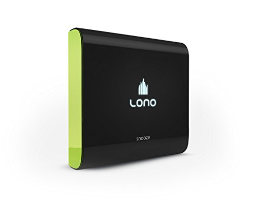 Lono Connected Smart Home Irrigation System with up to 20 Zones by Lono