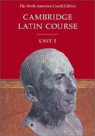 Cambridge Latin Course Unit 1 4th (fourth) edition Text Only