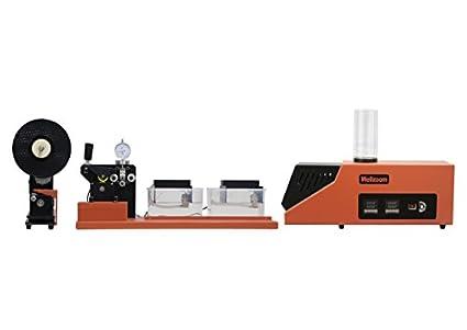 Amazon.com: wellzoom computadora filamento extrusora Line II ...